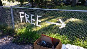 כל הדברים בחינם שתוכלו לגשת אליהם עכשיו