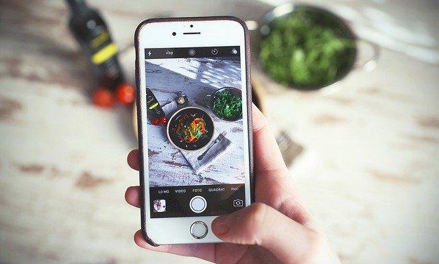 צילומי מזון: 4 טיפים לתיעוד מושלם של היצירות שלכם
