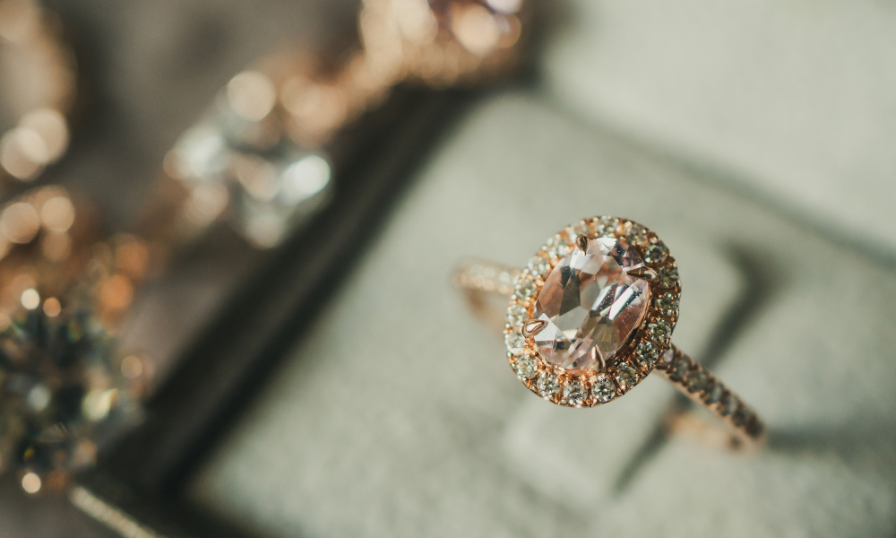 מה לעשות אם אינך יכול לרכוש טבעת אירוסין?